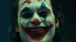 The freak emerges in 'Joker'