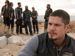 Mayans MC Trailer SpicyPulp
