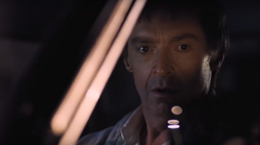 Hugh Jackman is in a frenzy in 'The Front Runner'