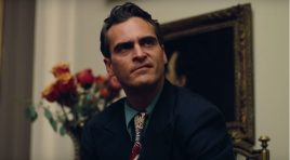 Get your first look at Joaquin Phoenix in 'The Joker'