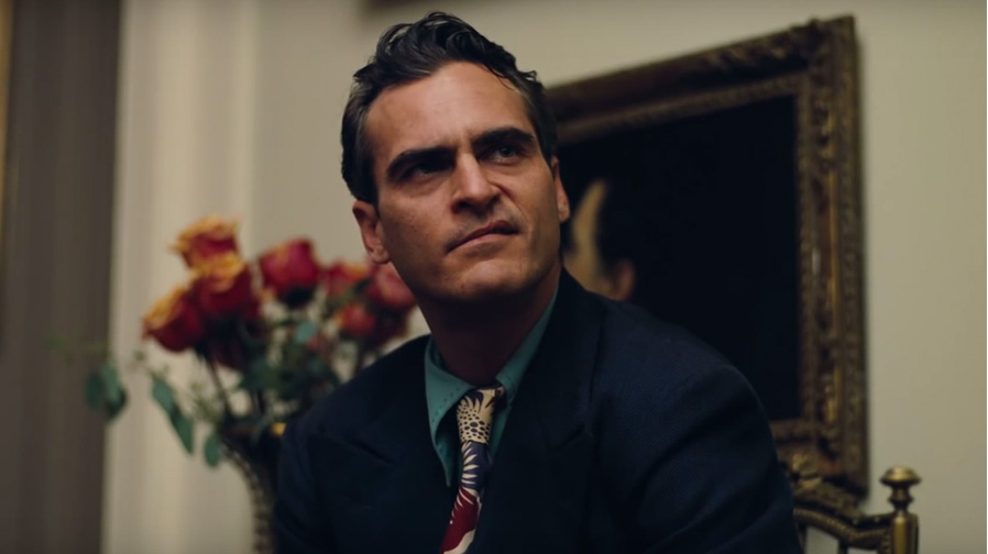 Get your first look at Joaquin Phoenix in 'Joker'