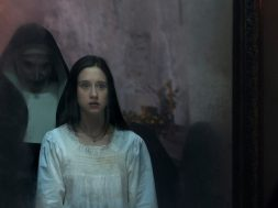 The Nun Review SpicyPulp