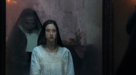 'The Nun' – Review
