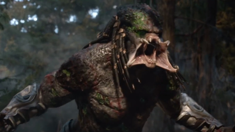 It's hunting season in the final trailer for 'The Predator'