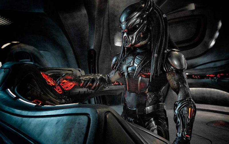 The Predator Review SpicyPulp