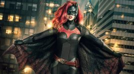 Get your first look at Ruby Rose as Batwoman