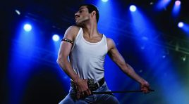 'Bohemian Rhapsody' – Review