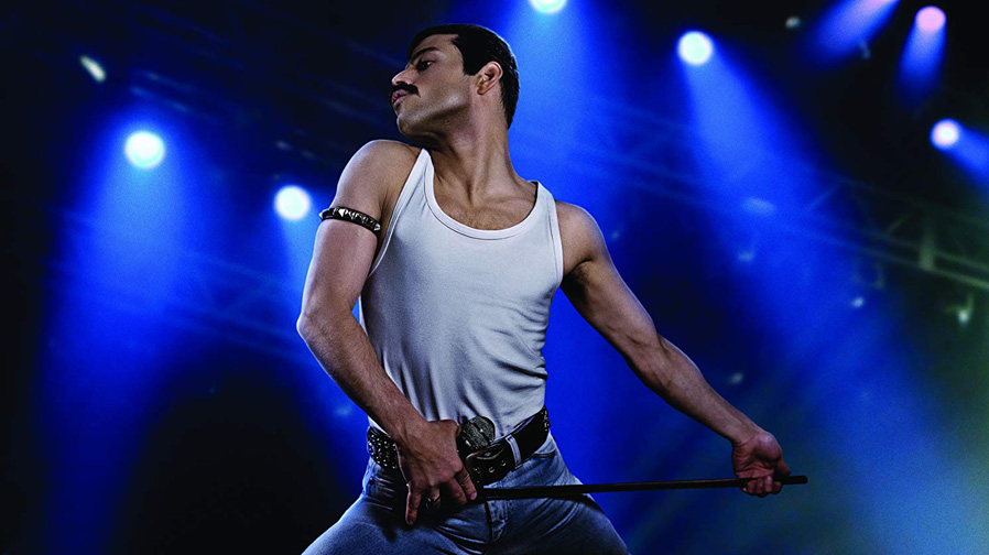 'Bohemian Rhapsody' – Review