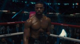 The fight is on in new trailer for 'Creed 2'