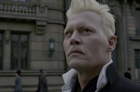 Fantastic Beasts The Crimes of Grindelwald Final Trailer SpicyPulp