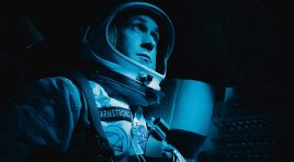 'First Man' – Review