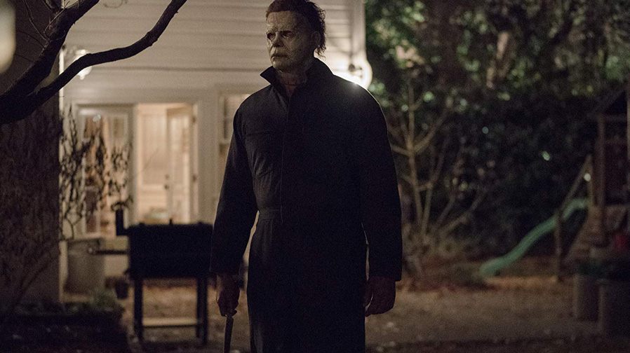 'Halloween' – Review