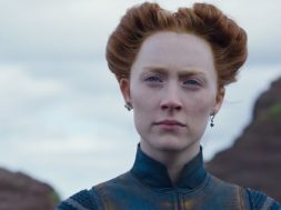 Mary Queen of Scots Final Trailer SpicyPulp