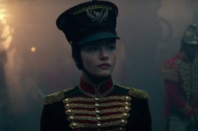 The Nutcracker and the Four Realms Featurette SpicyPulp