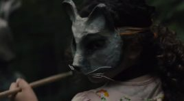 Feel the evil in first trailer for 'Pet Sematary'