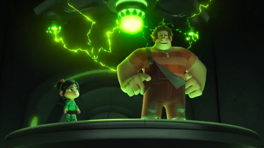 Get ready for a rush with the new trailer for 'Ralph Breaks The Internet'