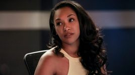 The Flash – Season 5 – An Interview with Candice Patton