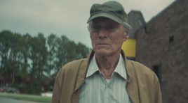 Clint Eastwood takes the lead in 'The Mule'