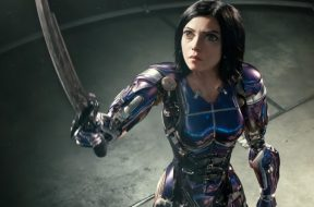 Alita Battle Angel Epic Final Trailer SpicyPulp