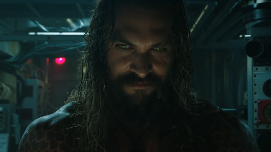 Jason Momoa is the hero of the deep in final 'Aquaman' trailer