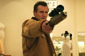 Cold Pursuit Trailer SpicyPulp