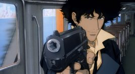 Netflix is moving forward with live-action 'Cowboy Bebop'