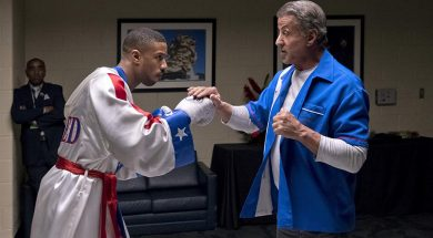 Creed 2 Review SpicyPulp
