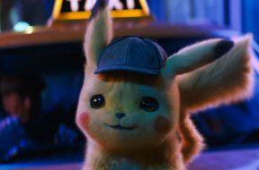 Detective Pikachu Teaser Trailer Ryan Reynolds SpicyPulp