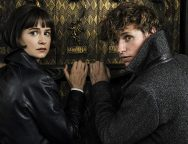 Fantastic Beasts The Crimes Of Grindelwald Review SpicyPulp
