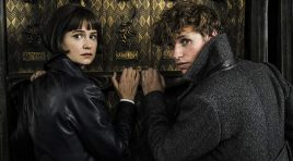 'Fantastic Beasts: The Crimes Of Grindelwald' – Review