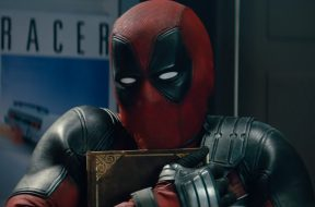 Once Upon A Deadpool Trailer SpicyPulp