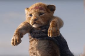 The Lion King Teaser Trailer SpicyPulp