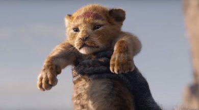The Lion King Teaser Trailer SpicyPulp