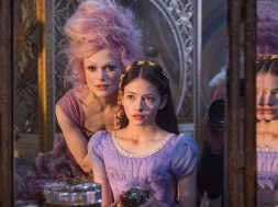 The Nutcracker And The Four Realms Review SpicyPulp
