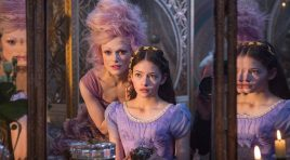 'The Nutcracker and the Four Realms' – Review