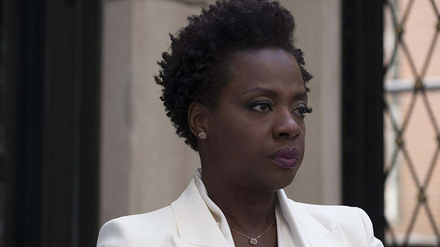 'Widows' – Review