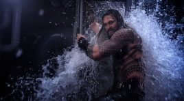 'Aquaman' – Review