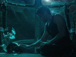Avengers Endgame Trailer SpicyPulp