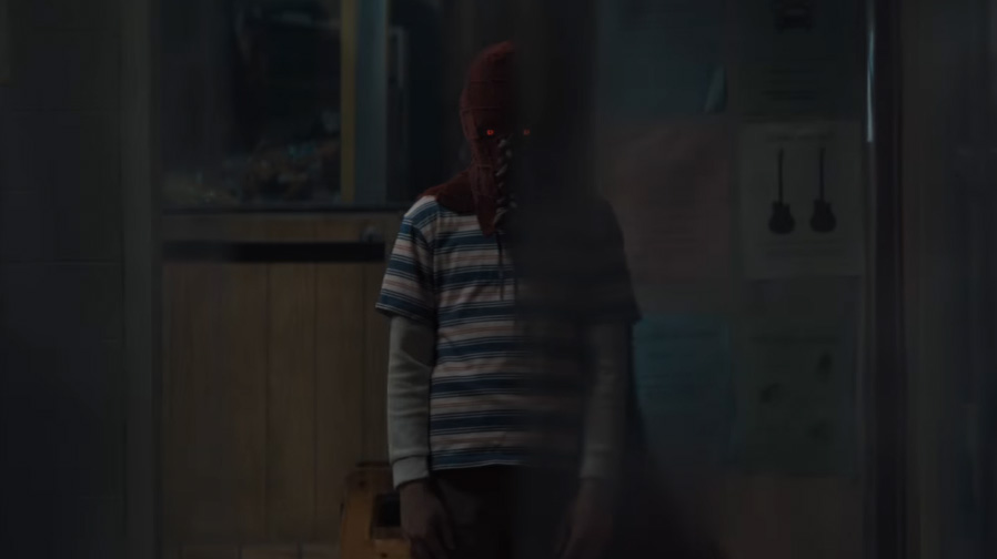 'BrightBurn' twists the superhero genre in a whole new direction
