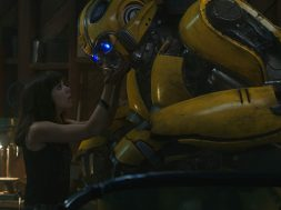 Bumblebee Review SpicyPulp