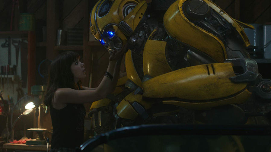 'Bumblebee' – Review