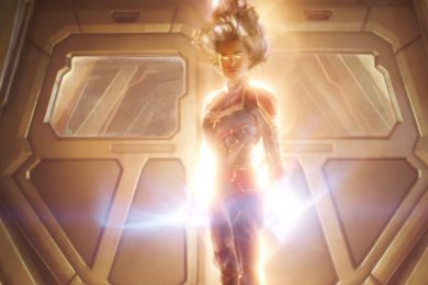 Captain Marvel New Trailer SpicyPulp