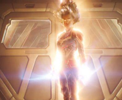 Captain Marvel New Trailer SpicyPulp