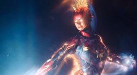 'Captain Marvel' – Top Five Trailer Moments