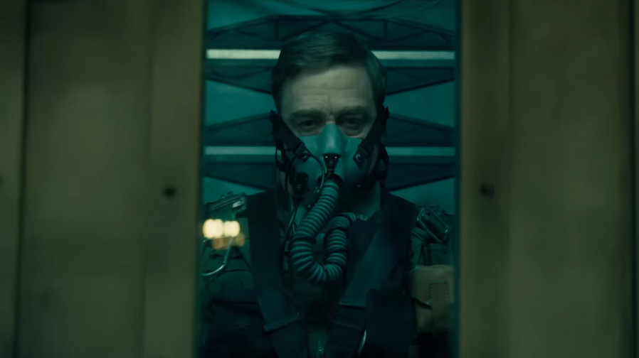 The new trailer for 'Captive State' has arrived