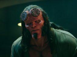 Hellboy Trailer SpicyPulp
