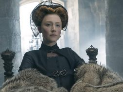 Mary Queen Of Scots Review SpicyPulp