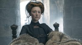'Mary, Queen of Scots' – Review