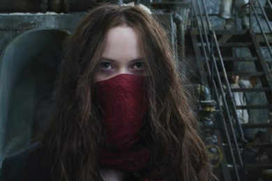 Mortal Engines Review SpicyPulp