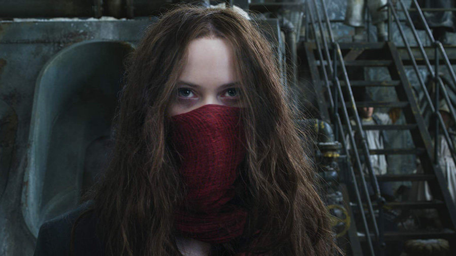 'Mortal Engines' – Review